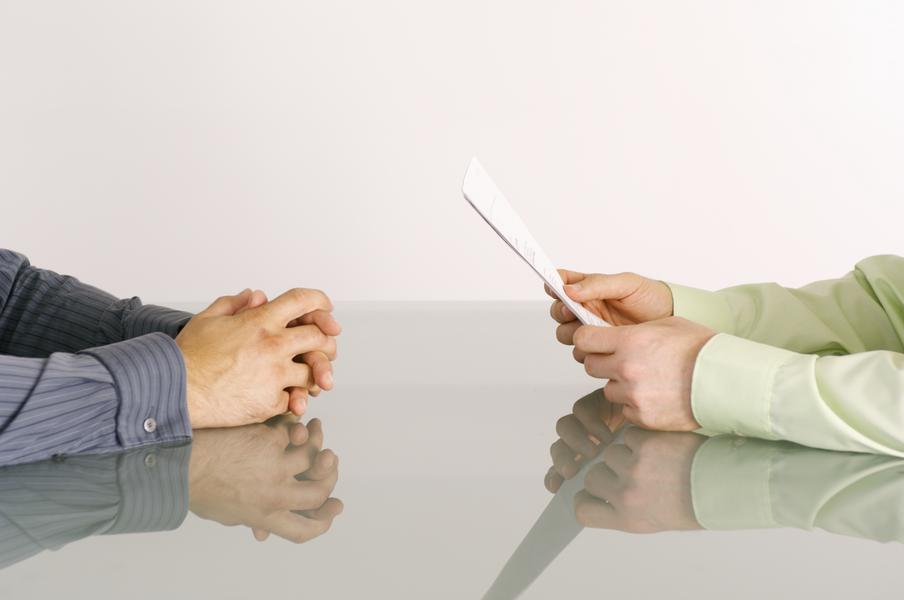 Interview Your Career: 8 Reasons This Is An Ideal Résumé For Someone With A Lot Of Work Experience...To get a clearer picture of what makes a résumé stand out, attached is an excellent one for an executive level professional.