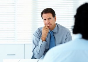 Interviewer Your Career: Interview Bombs,10 People Share The Mistakes That Cost Them A Job...Biggest blunders & subsequent lessons learned, so you won't fall victim to the same snafus.