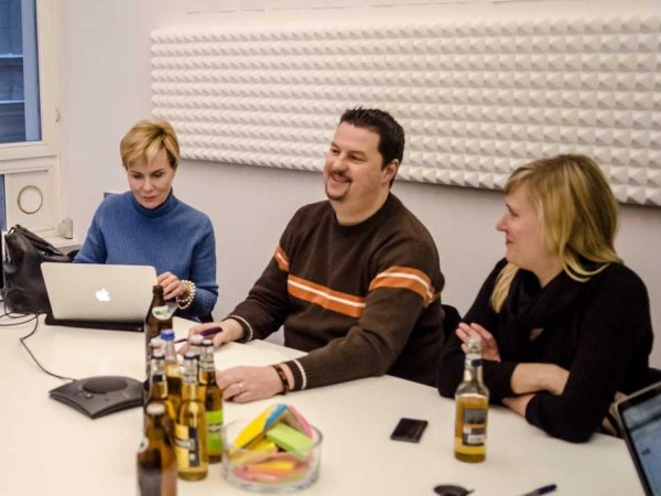 German Startup Strategy: Why Germans Work Fewer Hours But Are More Productive...Americans often Equate Longer Hours with Increased Production & Superior Work Ethic, but Examining the German Model