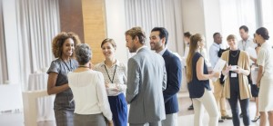 Networking Diverse Group