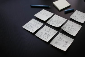 Free- Project Sticky Notes