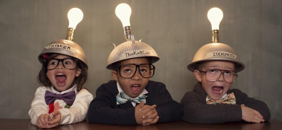 Fun Brain For Big Kids