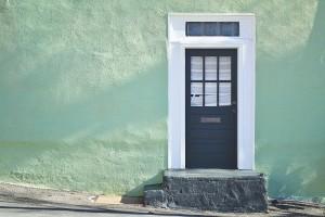 Free- Door to Building