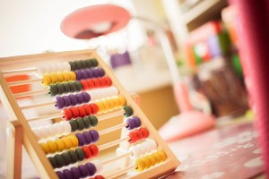 Free- Counting Abacus