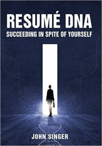 Resume DNA Cover